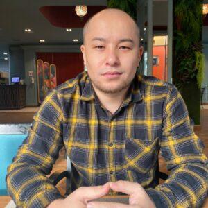 Maksat Karaltaev
