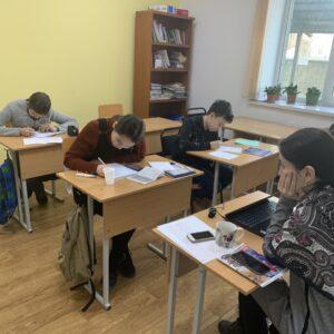 Al-Sapa Education